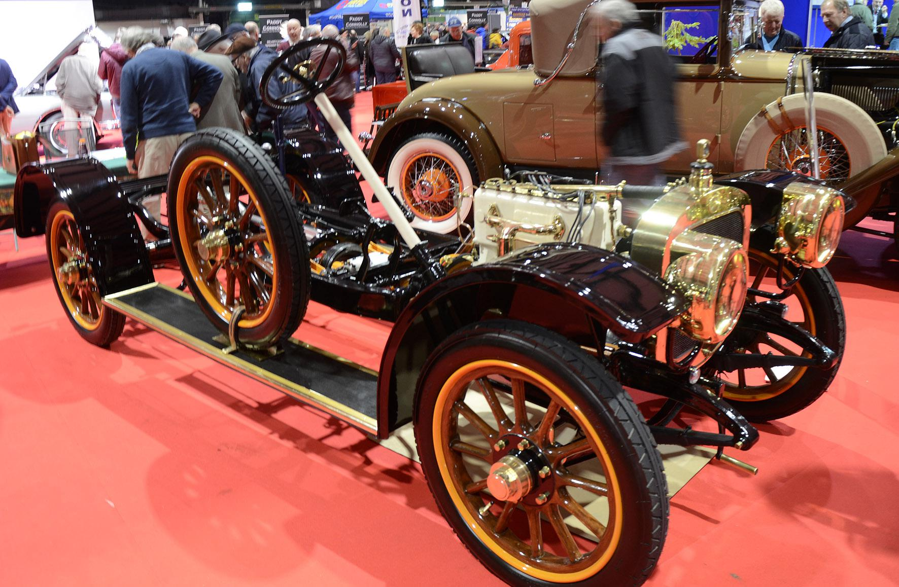 1912 sunbeam 2018