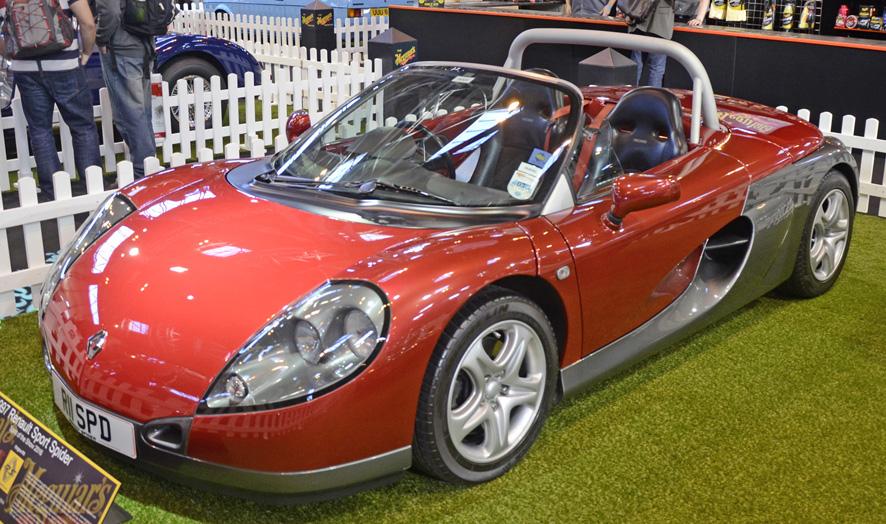 RenaultSportSpider